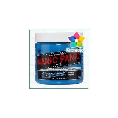 MANIC PANIC マニックパニック ヘアカラー クリームトーンズ ブルーエンジェル MC11059 118mL