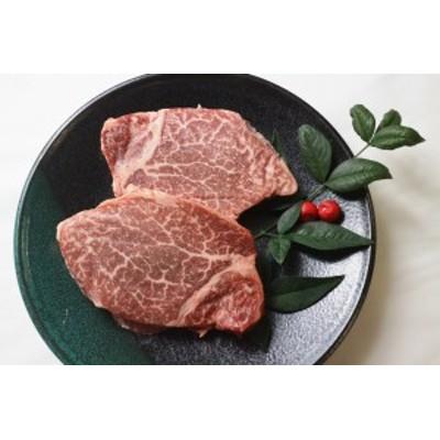 佐賀牛ももステーキ150g×2