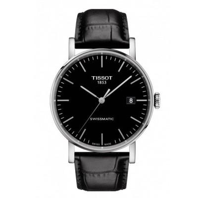 正規品 TISSOT ティソ エブリタイム スイスマティック メンズ腕時計 自動巻き T109.407.16.051.00