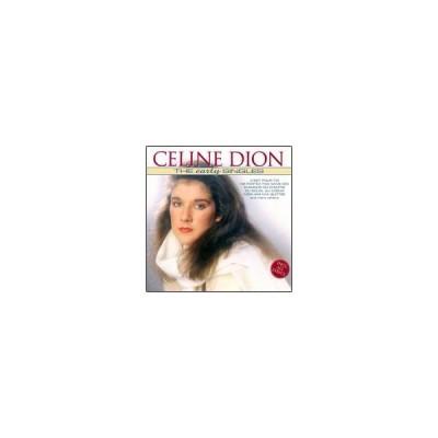 Celine Dion / Early Singles (輸入盤CD)(セリーヌ・ディオン)