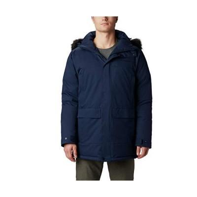 Columbia Men's Standard Jackets, Collegiate Navy, Medium