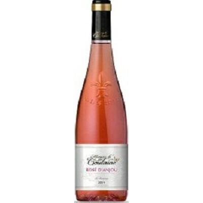 フランスワイン マルキ・ド・グーレーヌ ロゼ・ダンジュ 750ml.hn Marquis de Goulaine Rose d'Anjou6120