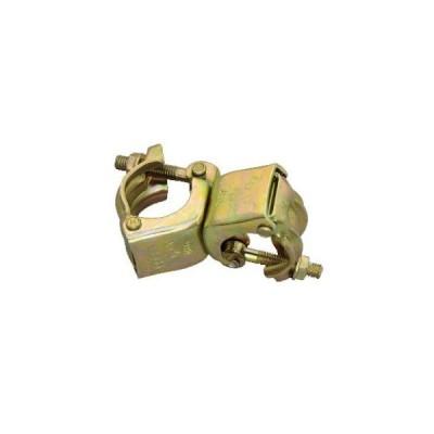 平和技研 クランプ 緊結金具 単管用 φ48.6 直交 HCR 30個セット