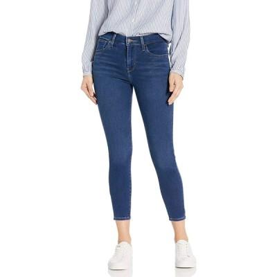 Levi's Women's 720 Hise Rise Super Skinny Crop Jeans