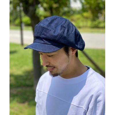 babybaby / 【TESTIFY/テスティファイ】【親子】ベーシックキャスケット/Basic Casket MEN 帽子 > キャスケット