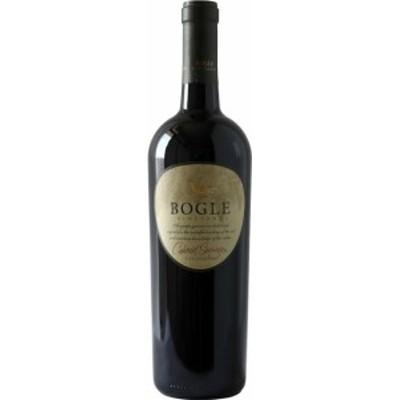 ボーグル ヴィンヤーズ Bogle Vineyards カベルネソーヴィニヨン 赤 750ml 1本  86628