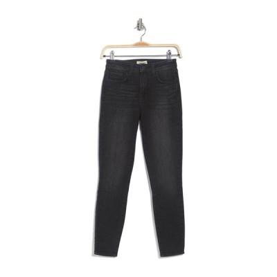 ラジャンス レディース デニムパンツ ボトムス Margot High Waisted Ankle Skinny Jeans CASTLE ROC