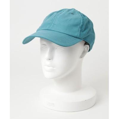 chumchum / brimp SUMMER CORDUROY BB CAP WOMEN 帽子 > キャップ