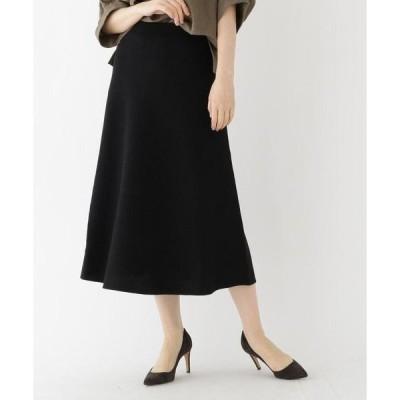 DRESSTERIOR / ドレステリア 【セットアップ可】ミラノリブニットロングスカート
