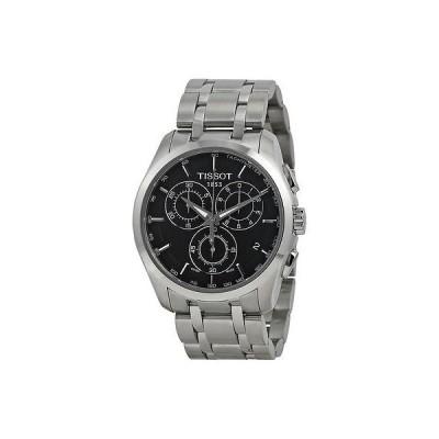 ティソット 腕時計 Tissot Couturier メンズ 腕時計 T035.617.11.051.00