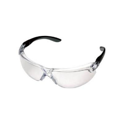 ミドリ安全 二眼型保護メガネ 170 x 100 x 60 mm MP821