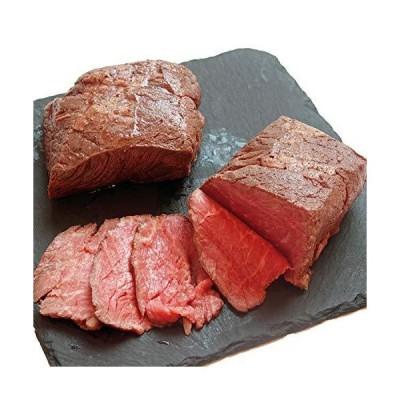 bonbori ( ぼんぼり ) 熟成牛 プレミアム ローストビーフ 400g超 (200g超×2) 希少部位 サブトン ( はねした )