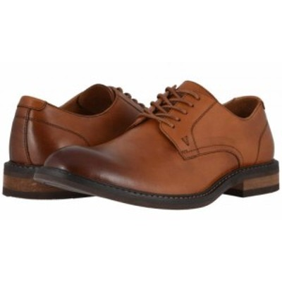 VIONIC バイオニック メンズ 男性用 シューズ 靴 オックスフォード 紳士靴 通勤靴 Graham Leather Dark Tan【送料無料】