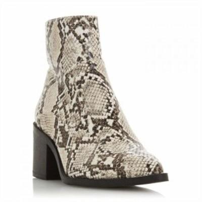 ヘッドオーバーヒールズ Head Over Heels レディース ブーツ ショートブーツ シューズ・靴 Dune Princess Heeled Ankle Boots