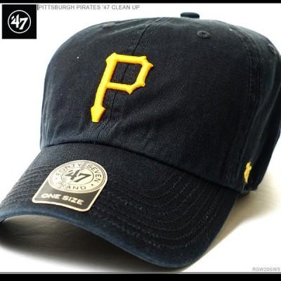 パイレーツ キャップ 47Brand MLB 帽子