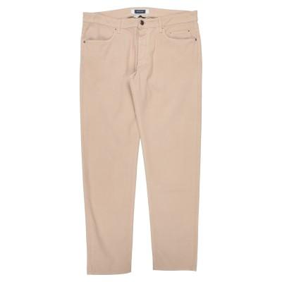 SIVIGLIA WHITE パンツ ベージュ 30 コットン 98% / ポリウレタン 2% パンツ