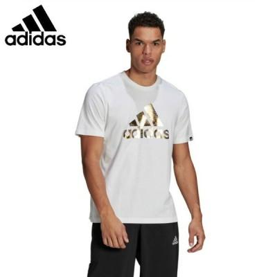 アディダス Tシャツ 半袖 メンズ 8BITFOIL グラフィックTシャツ GL3703 28707 adidas