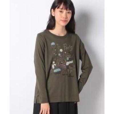 MILAN(ミラン)【特別提供価格】刺繍ニット