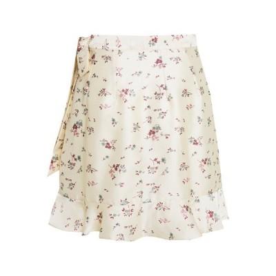 ニリーバイネリー スカート レディース ボトムス WRAPPED FEELS SKIRT - A-line skirt - multicolor