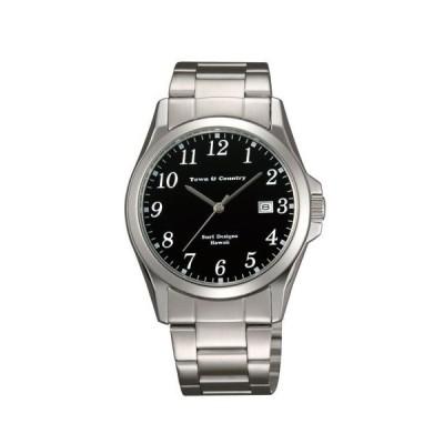 オリエント ORIENT 腕時計 Town&Country WS00111A 正規品