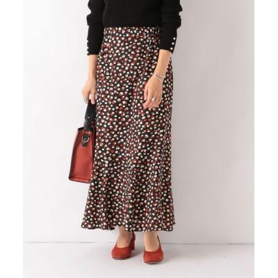 SHIPS for women / SHIPS any:ハートドットスカート WOMEN スカート > スカート