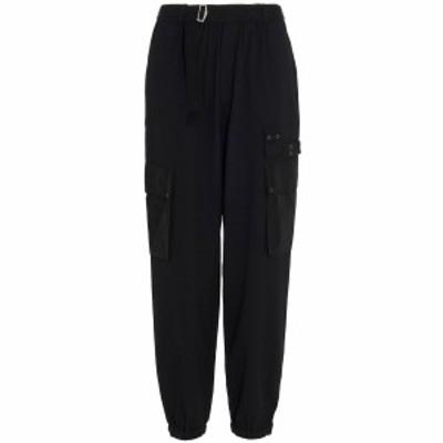 MCQ ALEXANDER MCQUEEN/マックキュー アレキサンダーマックイーン Black   Cargo pants メンズ 秋冬2020 623349RPQ061000 ju