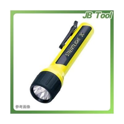 ストリームライト STREAMLIGHT 33254 プロポリマー3C (イエロー) キセノン 電池なし