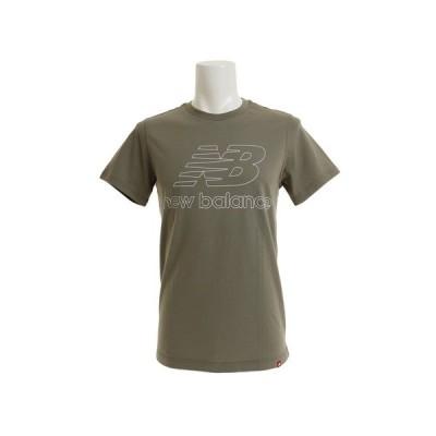 ニューバランス(new balance) ランディングTシャツ AMT81559CGN オンライン価格 (メンズ)