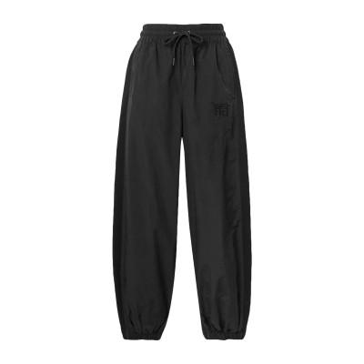 アレキサンダーワン ALEXANDER WANG パンツ ブラック XS ナイロン 100% パンツ