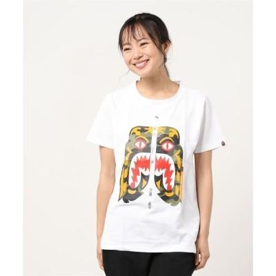 tシャツ Tシャツ 1ST CAMO TIGER TEE L