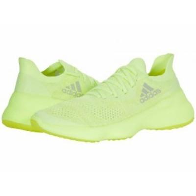 adidas Running アディダス レディース 女性用 シューズ 靴 スニーカー 運動靴 Futurenatural Acid Yellow/Acid【送料無料】