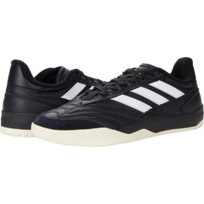 アディダス adidas Skateboarding メンズ スニーカー シューズ・靴 Copa Nationale Black/White/Cream White
