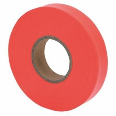 シンワ測定 マーキングテープ  蛍光オレンジ 110 x 135 x 15 mm 74163