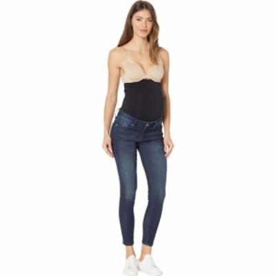 ブランキ BLANQI レディース ジーンズ・デニム マタニティウェア スキニー ボトムス・パンツ Denim Maternity Belly Support Skinny Jean