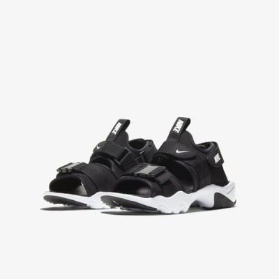 【Nike】ナイキ NIKE Canyon Sandal  [CI8797-002, 22-30cm]【海外取寄】NIKE/ナイキ/SANDAL/スニーカー