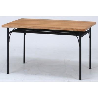 食卓テーブル レアル ナチュラル テーブル 4953980146786 [▲][FT]