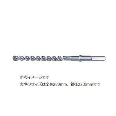 HiKOKI(旧日立工機) デルタゴンビット(六角シャンク)/0037-0461