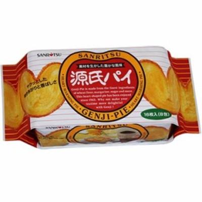 三立製菓 源氏パイ  16枚  x  12