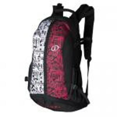 【新品/在庫あり】バスケットプレイヤーのために開発されたバッグ ケイジャー グラフィティレッド 40-007GR