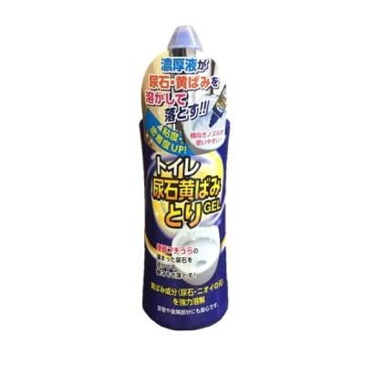 ラグロン トイレ尿石黄ばみとりGEL[トイレ用洗剤] 280ml