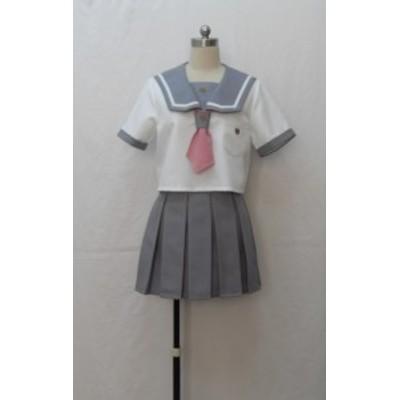 俺の妹がこんなに可愛いわけがない 高坂桐乃 制服 コスプレ衣装 cc0380