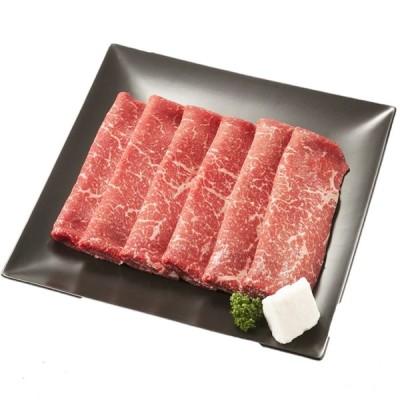 大金畜産 十勝清水産 ひとまい牛ももすき焼用 ギフト お取り寄せ 送料無料