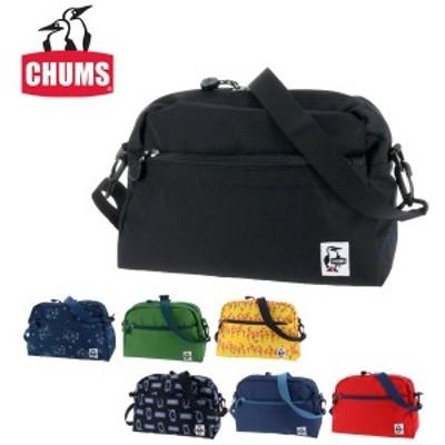 チャムス/CHUMS/ショルダーバッグ/CORDURA ECOMADE/Eco Small Trapezoid Shoulder II/エコスモールトラペゾイドショルダー2/ch60-2473/A4