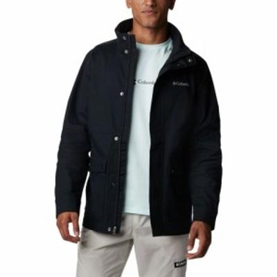 コロンビア Columbia メンズ ジャケット アウター Tanner Ranch Jacket Black