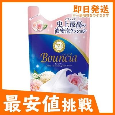バウンシアボディソープ エアリーブーケの香り 400mL (詰め替え用)