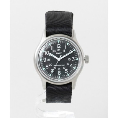 URBAN RESEARCH / アーバンリサーチ TIMEX SST CAMPER