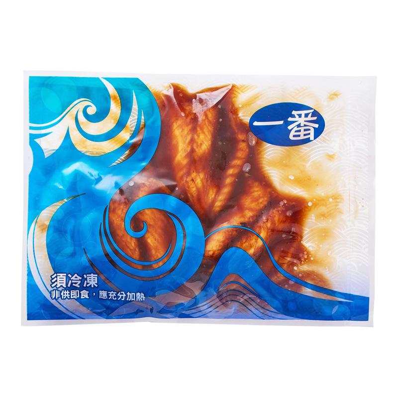 蒲燒鯛魚腹排 300g