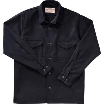 フィルソン Filson メンズ シャツ トップス Jac Shirt Navy