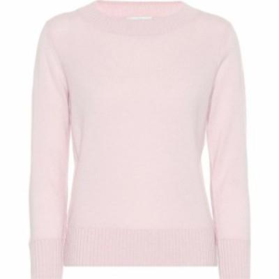 ヴィンス Vince レディース ニット・セーター トップス Cashmere sweater rosa seco