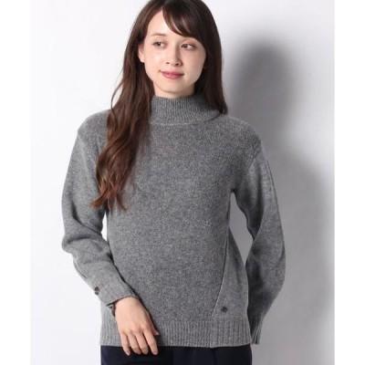 LA JOCONDE / ラ ジョコンダ ウールリングニットセーター